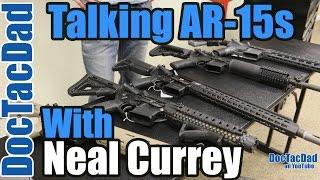 AR-15 Talk With a Former Army Ranger - Ready Gunner in Provo, Utah