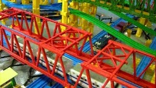 getlinkyoutube.com-プラレール貨物列車9 Takaratomy Plarail Freight Trains 9