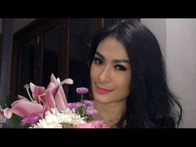 DARAH BIRU - IIS DAHLIA karaoke dangdut download ( tanpa vokal ) cover