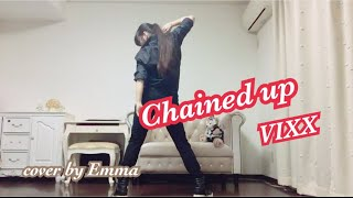 getlinkyoutube.com-VIXX(빅스) - Chained up(사슬) cover by Emma