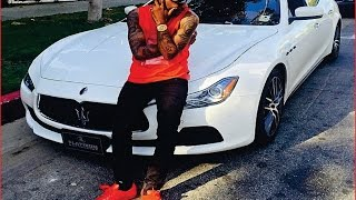 TOP 15 CARS OF WIZKID IN 2018