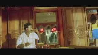 "getlinkyoutube.com-Inspector Flirts With Nagavalli - Tamil Horror ""Kalpana House"" Movie Scenes"