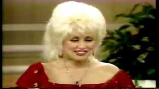 getlinkyoutube.com-Donahue Interview - Dolly - 1/2
