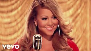 Mariah Carey - Oh Santa!