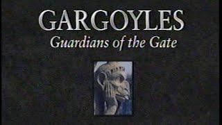 getlinkyoutube.com-Gargoyles: Guardians of the Gates