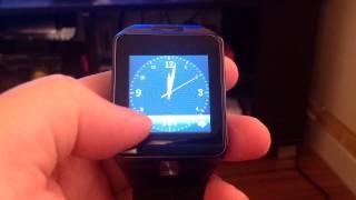 getlinkyoutube.com-รีวิวนาฬิกา Ai Watch Z20
