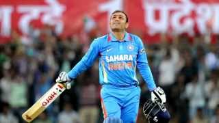 Sehwag Farewell || A Tribute To Virender Sehwag || #ThankyouViru
