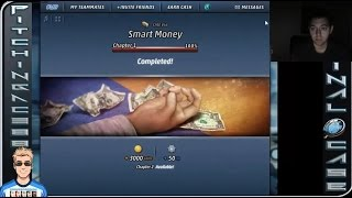 getlinkyoutube.com-Criminal Case Pacific Bay - Case #46 - Smart Money - Chapter 1