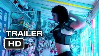 getlinkyoutube.com-Byzantium Official Domestic Trailer #1 (2013) - Gemma Arterton, Saoirse Ronan Movie HD
