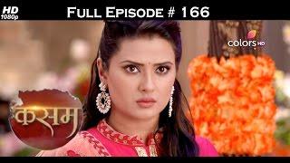 Kasam   21st October 2016   कसम   Full Episode (HD)