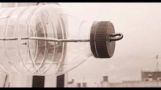 getlinkyoutube.com-bagaimana membuat lonceng angin dari botol di rumah