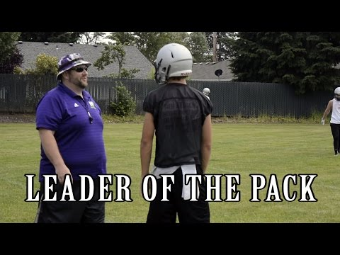 Gridiron Grind | Leader of the Pack | Ep. 1