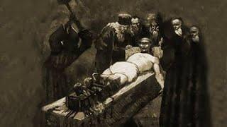 getlinkyoutube.com-ابشع 10 وسائل تعذيب في القرون الوسطى الجزء 1