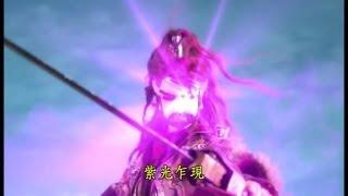 getlinkyoutube.com-《風雲碑第二戰》獨眼龍 v.s 神田京一