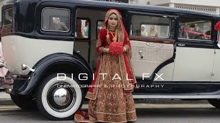 getlinkyoutube.com-Muslim Wedding Highlights l The City Pavilion l Mr & Mrs Hussain