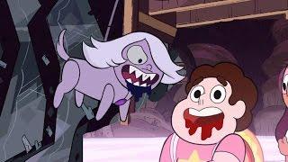 getlinkyoutube.com-Creepypasta de Steven Universe (REAL) (la verdadera razón de su éxito)