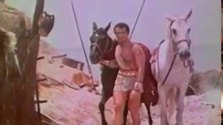 Blue Films | Mole Men Against the Son of Hercules| Classic Movies| Film Semi Barat HD| her