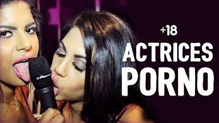 ACTRICES PORNO   Salón Erótico De Barcelona