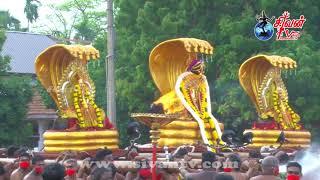 நல்லூர் கந்தசுவாமி கோவில் பதின்நான்காம் திருவிழா மாலை 06.08.2020