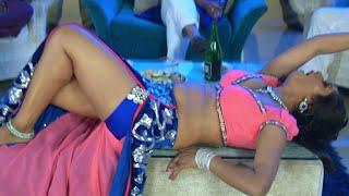 Saiyan Gamcha Bicha Ke | Hot Bhojpuri Song | Sangram Movie | HD