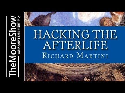 Hacking the Afterlife