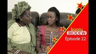 Kooru Biddew Saison 2 - Épisode 22 avec Daro Dinama Nekh et Badiéne Un Café Avec