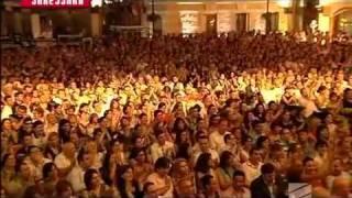 getlinkyoutube.com-Chris Botti, Billy Childs, Caroline Campbell, Lisa Fischer, STING   Live at Piazza Batumi  2011