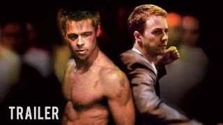 🎥 FIGHT CLUB (1999) | Full Movie Trailer width=