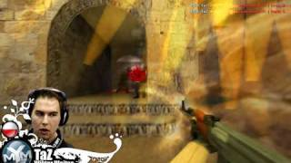 getlinkyoutube.com-Counter Strike 1.6 ANNIHILATION 2 HQ (Original Sound)