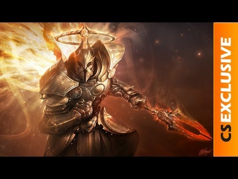 Imperius - Speed painting ( #Photoshop CS6 ) | CreativeStation