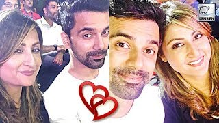 Urvashi Dholakia & Anuj Sachdeva DATING Again?