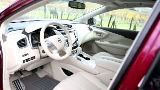 getlinkyoutube.com-2015 Nissan Murano Preview | AutoMotoTV
