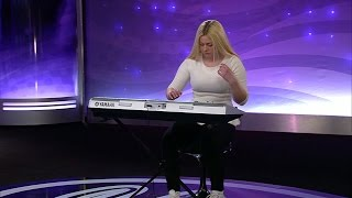 getlinkyoutube.com-Karolina Westberg - Stay (hela audition) - Idol Sverige (TV4)