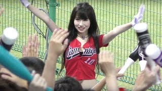 getlinkyoutube.com-【台湾美女】2015.08.15 ラミガールズ 小帆