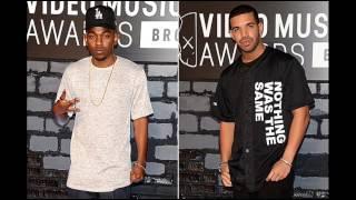 getlinkyoutube.com-DJ Akademiks: Did Drake Get his Feelings HURT by Kendrick on Control?????