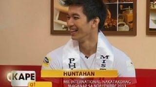 getlinkyoutube.com-KB: Huntahan: Mr. International, nakatakdang maganap sa Nobyembre 2013