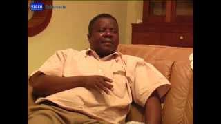getlinkyoutube.com-L'HISTORIQUE DU MESSAGE EN RDC SELON PAST. VIBIDILA [DOC. RTVA]