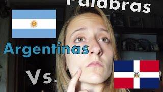 getlinkyoutube.com-Palabras Argentinas Vs Dominicanas | Sol Cuti