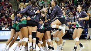 getlinkyoutube.com-2015 Hawai'i vs Texas A&M NCAA Women's Volleyball 2nd Round