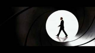 getlinkyoutube.com-James Bond Theme from Quantum of Solace