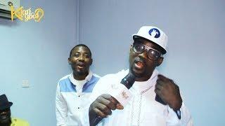 PASUMA Ft QDOT - OLORUN OJE {OFFICIAL VIDEO MAKING } (Nigerian Entertainment)