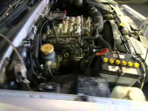 WRECKING 2002 HOLDEN RODEO, 3.2 V6, 6VD1, DOHC, TF (J13203)