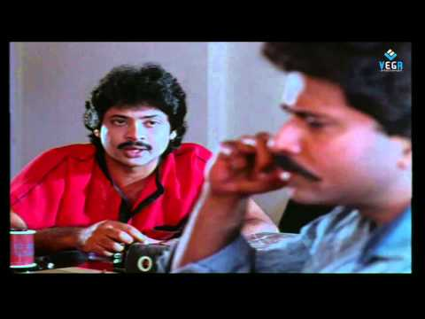 Aakari Kshanam Movie - Bhanu Chader Superb Scene
