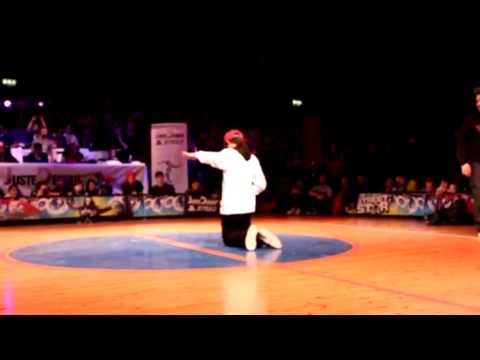 Compile GreenTeck - Juste Debout 2012 &amp; others