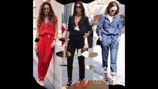 getlinkyoutube.com-Outfits con enterizos