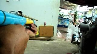 getlinkyoutube.com-PVCGun (ปืนลมจากท่อ PVC)