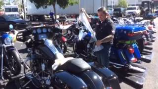 getlinkyoutube.com-The All New 2015 Harley-Davidson Motorcycles