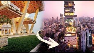 Tüm Zamanların En İnanılmaz Ve En Pahalı 10 Evi ( 1 Milyar Dolarlık Ev )