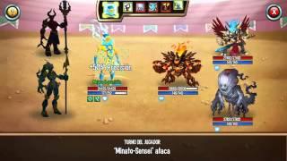 getlinkyoutube.com-Monster Legends - GDA Y PVP #13