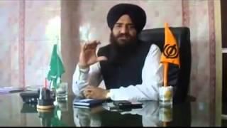 getlinkyoutube.com-Pakistani Sikh meseg indian sikh